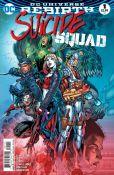 Suicide Squad, Vol. 4, issue #1
