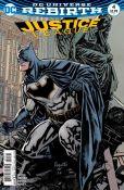 Justice League, Vol. 2 #4B