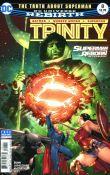 Trinity, Vol. 2, issue #8