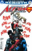 Action Comics, Vol. 3 #980B