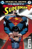 Superman, Vol. 4 #26A
