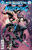Nightwing, Vol. 4 #2B