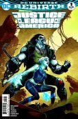 Justice League Of America, Vol. 5 #1I