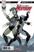 All-New Wolverine, issue #25