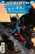 Justice League Of America, Vol. 5 #16B