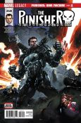 The Punisher, Vol. 11, issue #218