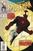 The Amazing Spider-Man, Vol. 1 #401