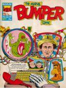Marvel Bumper Comic #9