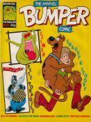 Marvel Bumper Comic #12