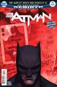 Batman, Vol. 3 #25C