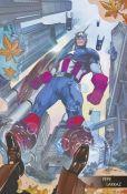 Captain America, Vol. 1 #702C