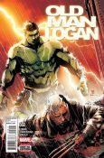 Old Man Logan, Vol. 2 #2A