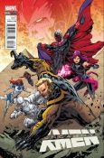 Uncanny X-Men, Vol. 4 #6B