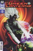 Green Lanterns #36B