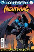 Nightwing, Vol. 4 #6B