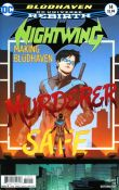 Nightwing, Vol. 4 #14A