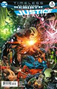 Justice League, Vol. 2 #18A