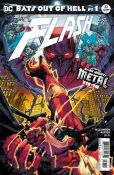 Flash, Vol. 5 #33B