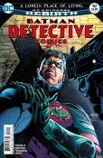 Detective Comics, Vol. 3 #967A