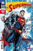 Superman, Vol. 4 #45B