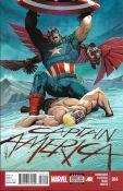 Captain America, Vol. 7 #14