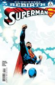Superman, Vol. 4 #2A