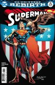 Superman, Vol. 4 #26B