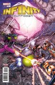 Infinity Countdown, issue #2