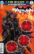 Batman, Vol. 3 #16A