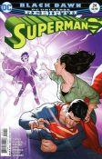 Superman, Vol. 4 #24A