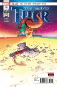 The Mighty Thor, Vol. 2, issue #701