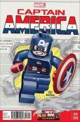 Captain America, Vol. 7 #12B