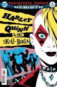 Harley Quinn, Vol. 3 #6A