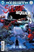 Suicide Squad, Vol. 4 #7A