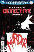 Detective Comics, Vol. 3 #946B