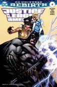 Justice League Of America, Vol. 5 #4B