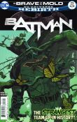 Batman, Vol. 3, issue #23