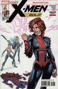 X-Men: Gold, Vol. 2 #22