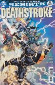 Deathstroke, Vol. 4 #19B