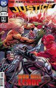 Justice League, Vol. 2 #39A