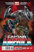 Captain America, Vol. 7 #7