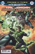 Hal Jordan and the Green Lantern Corps #20A