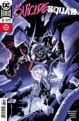 Suicide Squad, Vol. 4 #31B