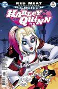 Harley Quinn, Vol. 3 #19A