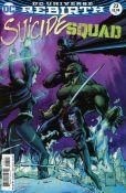 Suicide Squad, Vol. 4 #23B