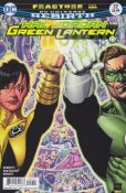 Hal Jordan and the Green Lantern Corps #22A