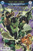 Green Lanterns #29A