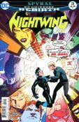Nightwing, Vol. 4 #28A