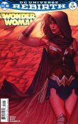 Wonder Woman, Vol. 5 #12B