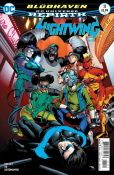 Nightwing, Vol. 4 #11A